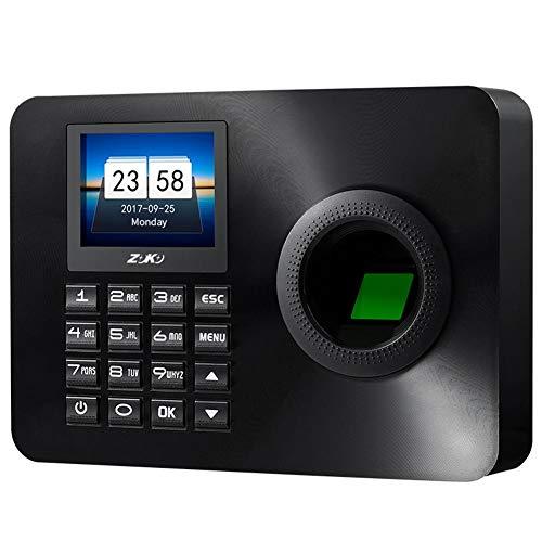 YouN ZK-TA10 Fingerabdruck Passworterkennung Anwesenheits Maschine Recorder (US) -