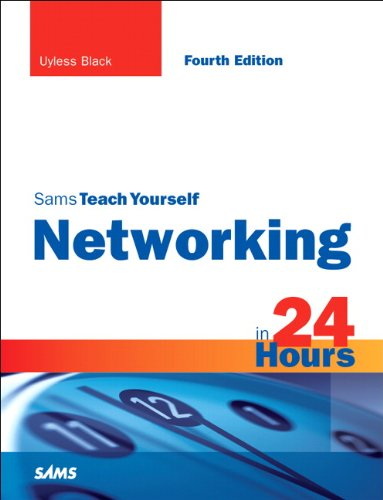 Sams Teach Yourself Networking in 24 Hours (English Edition)