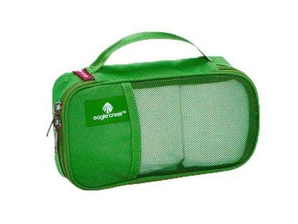 Eagle Creek Pack-It Quarter Cube - Bolsa deportiva (capacidad: 1,2 L), color rojo