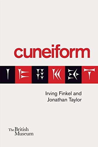 Cuneiform por Irving Finkel