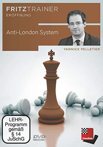 Yannick Pelletier: Anti-London System