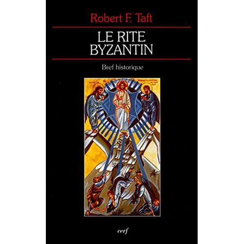 Le rite byzantin