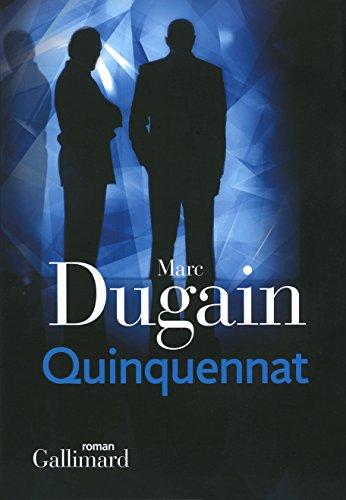 Trilogie de L'emprise, II:Quinquennat par Marc Dugain