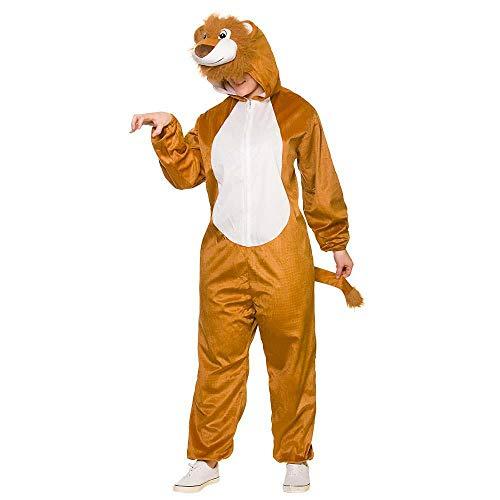 LION for Animal Fancy dress Costume ()