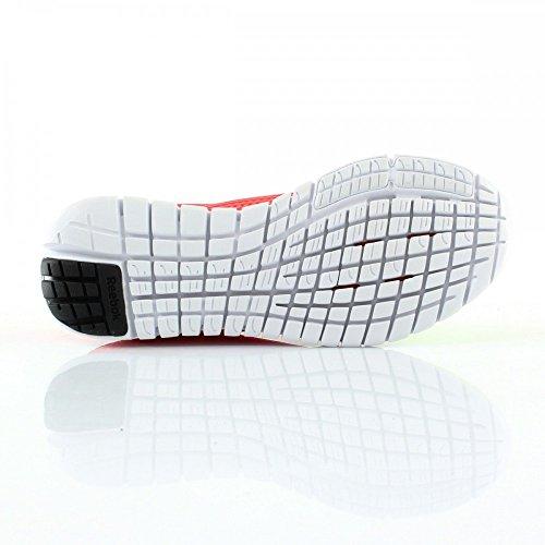 Reebok Fitness chaussures Jaune / Rouge / Noir