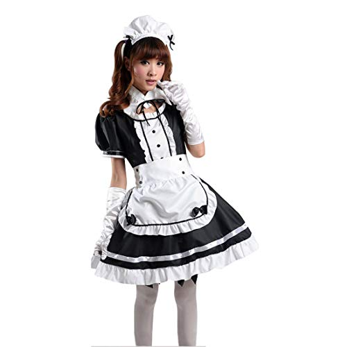 JXILY Halloween Women's Anime Co...