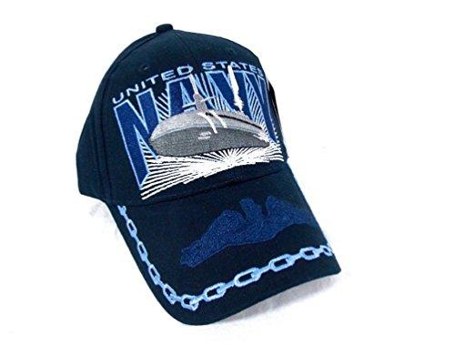 casquette-united-states-navy-marine-militaire-brodee-submarine-service-hat