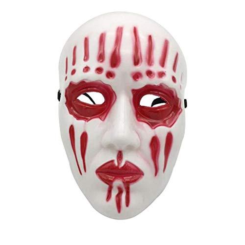 Halloween Horror Masken Party Maske Maskerade Cosplay Freitag Scary Masque lustige Terror Mascara Prop (Terror Mascaras De De Halloween)