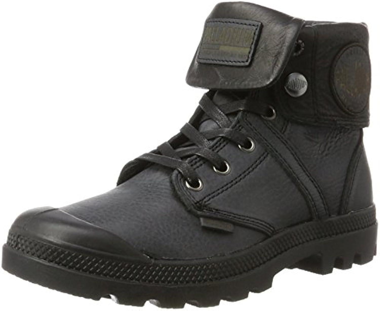 Palladium Plbrs BGY L2 U, scarpe da ginnastica a Collo Alto Unisex – Adulto | Abbiamo Vinto La Lode Da Parte Dei Clienti  | Gentiluomo/Signora Scarpa