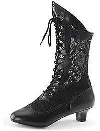 ea92ffa9dbac8 Suchergebnis auf Amazon.de für: viktorianische: Schuhe & Handtaschen