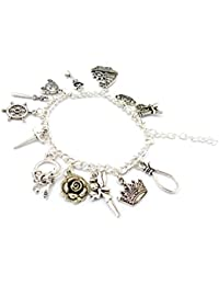 Pulsera Colgante Dije - Once Upon A Time