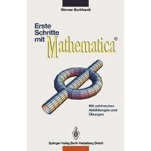 Erste Schritte mit Mathematica