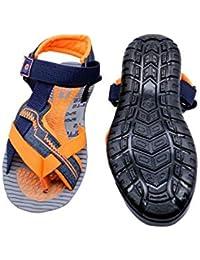 f2e8c3e4d2d2f Orange Men s Fashion Sandals  Buy Orange Men s Fashion Sandals ...