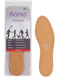 Bama Comfort Exquisit 31.01710.0004 Unisex - Erwachsene Einlegesohlen