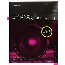 Cultura audiovisual I (LOMCE)