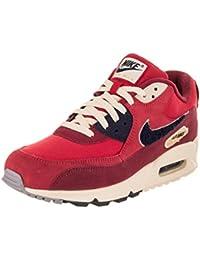 separation shoes 8e2f3 ec3bc Amazon.it: nike air max - Rosso / Sneaker / Scarpe da uomo: Scarpe e ...