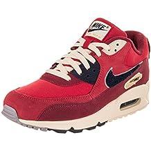 promo code dc77d c48e3 NIKE Air Max 90 Premium Se, Chaussures de Gymnastique Homme