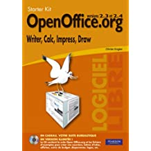 Open Office Org 2.3