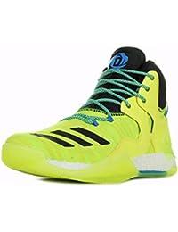 sports shoes 9876e 888e4 Adidas D Rose 7 Primeknit, Scarpe da Basket Uomo