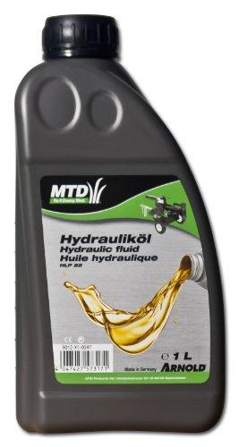 Arnold Hydrauliköl