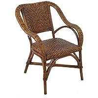 Amazon.es: sillas rattan - Salón / Muebles: Hogar y cocina