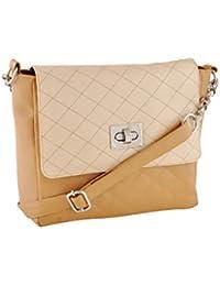 Leffis Designer Light Weight Sling Bag Multi Color