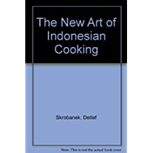 The New Art of Indonesian Cooking