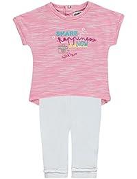 Kanz Tunika 1/4 Arm + Leggings - Camiseta Niños