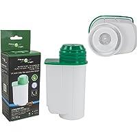 FilterLogic CFL-901B cartuccia filtrante compatibile con BRITA Intenza TCZ7003 - TZ70003 - TCZ7033 - 575491 (Bosch Serie 700)