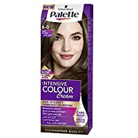 Palette Intensive Color Cream 6-0 Dark Blonde, 50 ml