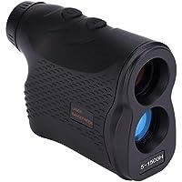 Generic LR1500H 1500m Digital Laser TelÃmetro Medidor de Distancia Handheld Monocular Golf Hunting Range Finder Mediciã³n de Altura de áNgulo de Velocidad