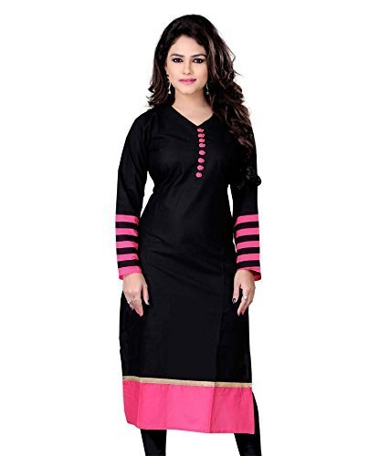 Sale Offer with Toady Best Discount Kurti (Lady Zone Women's Cotton Printed...