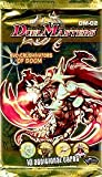 Best Duel Masters Cards - Duel Masters Cards Game Evo-Crushinators of Doom Booster Review