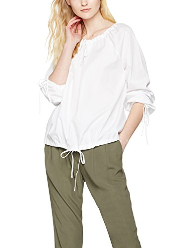 find-oversized-blouse-femme-blanc-white-14-taille-fabricant-large