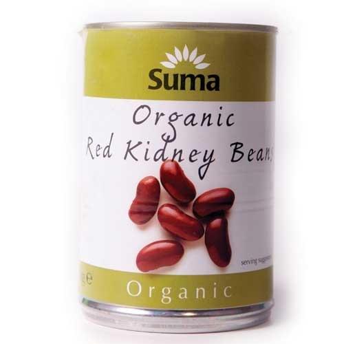suma-organic-red-kidney-beans-400g