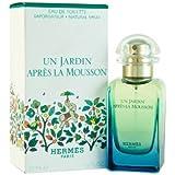 Un Jardin Apres La Mousson by Hermes for Men and Women. Eau De Toilette Spray