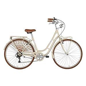 418 1ehsQcL. SS300 Alpina Bike, Bicicletta Donna America