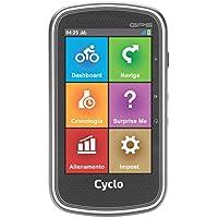 Mio Cyclo Compteur de vélo avec européenne complète de vélo Cartes