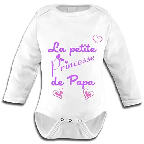 . Fille//m/ère Les lutins de Camille-Body b/éb/é Humour Fille Raleuse Moi?!