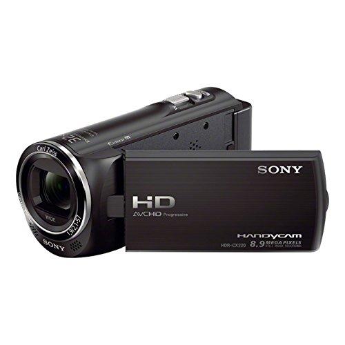 Imagen 14 de Sony HDRCX220EB.CEN