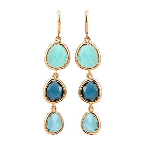 sunifsnow-girls-exquisite-three-vertical-drop-charms-colorful-crystal-stone-linked-dangle-earrings-b