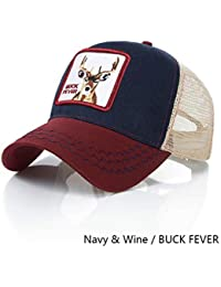 2416ab15a5c Amazon.es  1 estrella y más - Gorras de béisbol   Sombreros y gorras ...