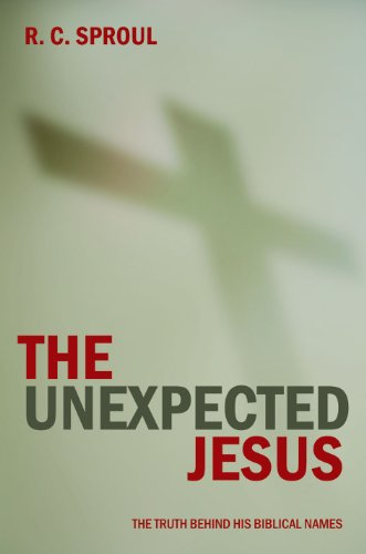 The Unexpected Jesus (English Edition)