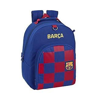 FC Barcelona Mochila Adaptable a Carro con protección Inferior