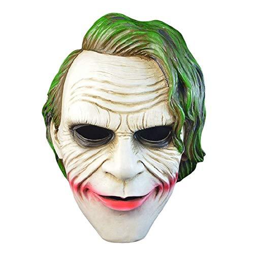 Clown Masken Von The Dark Knight - ZSEA Süßes oder Saures Halloween Maske