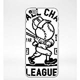 Générique Coque Baseball Champion Compatible iphone 5c Transparent