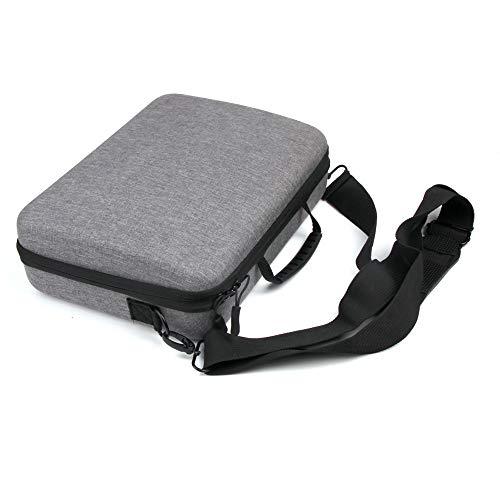 HSKB Drone Handtasche, Wasserdichter Rucksack Reisetasche Outdoor Carry on Storage Bag Portable Tasche für Parrot ANAFI RC Drone