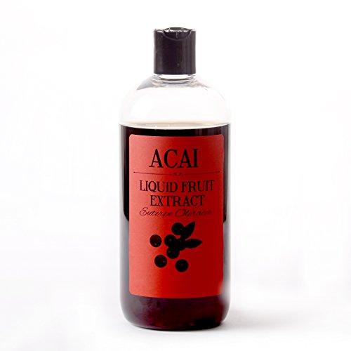 Mystic Moments Acai Liquid Fruchtextrakt, 1 kg