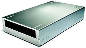 LaCie graveur dVD externe 16 x dVD ±rW double couche design de f.a. porsche firewire