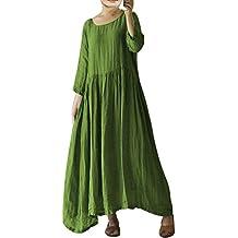 Amazon Fr Robe Boheme Hiver